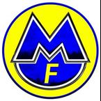 Megafree Music Radio Electronic