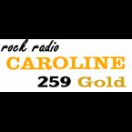Radio Caroline 259 Gold Rock
