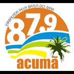 Rádio Acumã FM Community