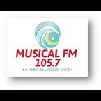 Rádio Musical FM Evangélica