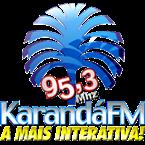 Rádio Karandá FM Brazilian Popular