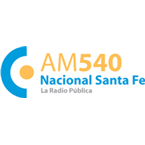 Radio Nacional (Santa Fe) Spanish Talk