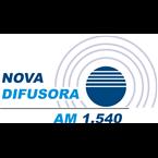 Rádio Nova Difusora AM Current Affairs