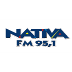 Radio Nativa FM (Norte do Parana) Sertanejo Pop
