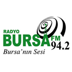 Bursa FM Top 40/Pop