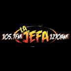 La Jefa Mexican