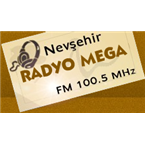 Radyo Mega Turkish Music