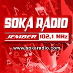 Soka Radio Top 40/Pop