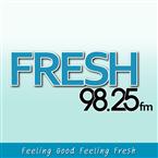 FRESH FM 98.25