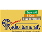 Radio Itamaraty Brazilian Popular