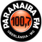 Radio Paranaiba FM Brazilian Popular