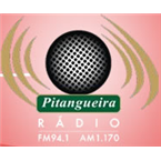 Rádio Pitangueira AM Current Affairs
