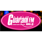Rádio Guarany FM Brazilian Popular