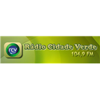 Rádio Cidade Verde Sertanejo Pop