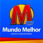 Rádio Mundo Melhor FM Catholic Talk
