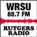 WRSU-FM College Radio