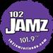 102 Jamz Top 40/Pop