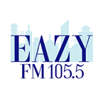Eazy FM 105.5 Adult Contemporary