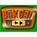 BakGat Radio Local Music