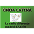 Onda Latina Spanish Music