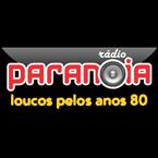 Rádio Paranoia 80`s