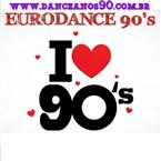 Rádio Dance Anos 90 90`s