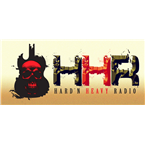 Hard `N` Heavy Radio (HHR) Metal