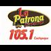 Radio La Patrona 105.1 f.m. Variety