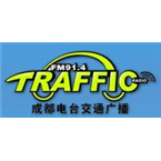 Chengdu Traffic Radio Traffic