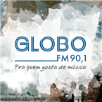 Radio Globo FM (Salvador) Adult Contemporary