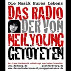Radio der von Neil Young Getöteten Classic Rock