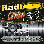 RadioMix 33 Variety