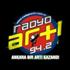 Radyo Arti Top 40/Pop