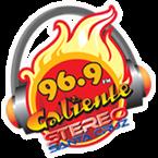 Caliente 96.9 FM Pop Latino