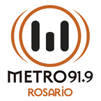 Metro Rosario Top 40/Pop