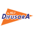 Radio Difusora FM Brazilian Popular