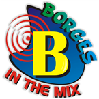 In The Mix Radio Brazil