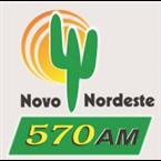 Rádio Novo Nordeste Brazilian Popular