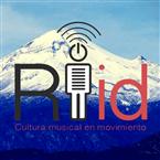 Radio Identidad Coscomatepec