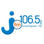 Rádio Jota Fm 106.5 Coronel Sapucaia - MS Brazilian Popular