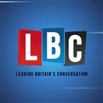 LBC UK National News
