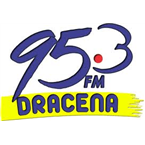 Rádio 95 FM Brazilian Popular