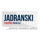 Jadranski Radio Top 40/Pop