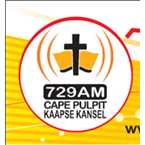 729AM Cape Pulpit Religion & Spirituality