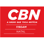 Radio CBN (Natal) National News