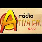 Rádio Ativa FM Sertanejo Pop
