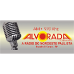 Rádio Alvorada Sertanejo Pop