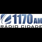 Rádio Cidade AM Brazilian Talk