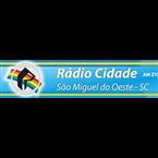 Rádio Cidade AM Brazilian Popular