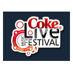 Radio RMF Coke Live Music Festival Top 40/Pop